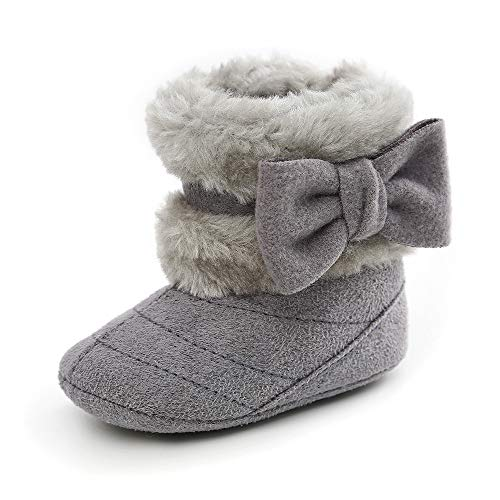 Baby Fashion Boots