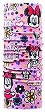 Buff Serviette Multifonction pour Enfant Minnie Original Taille Unique Multicolore - Tikus