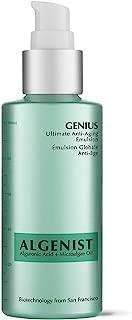 Algenist GENIUS Ultimate Anti-Aging Emulsion 100 ml, 3.3 fl oz.