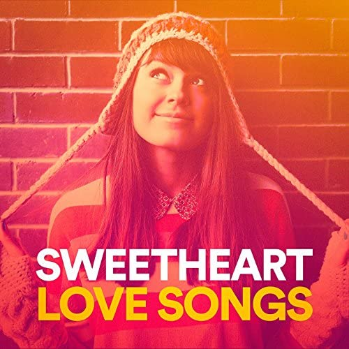 Chansons d'amour, Valentine's Day Love Songs, 2016 Love Songs