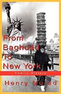 From Baghdad to New York