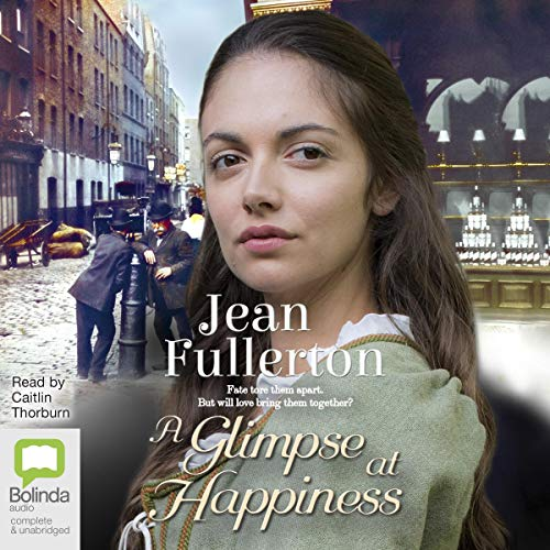 A Glimpse at Happiness cover art