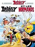 Astérix - Astérix et les normands - n°9 (French Edition) by Rene Goscinny Albert Urdezo(2005-09-15) - Asterix-Hachette (Educa Books) - 01/01/2005