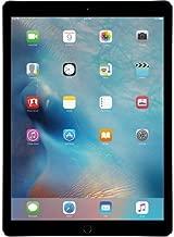 Apple iPad Pro 9.7-inch (128GB, Wi-Fi + 4G LTE Cellular) MLQ32LL/A 2016 Model, Space Gray (Renewed)