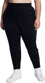 28bf16e773a1 Nike Women s Power Legendary Training Pants Plus Size 911650 Black Black