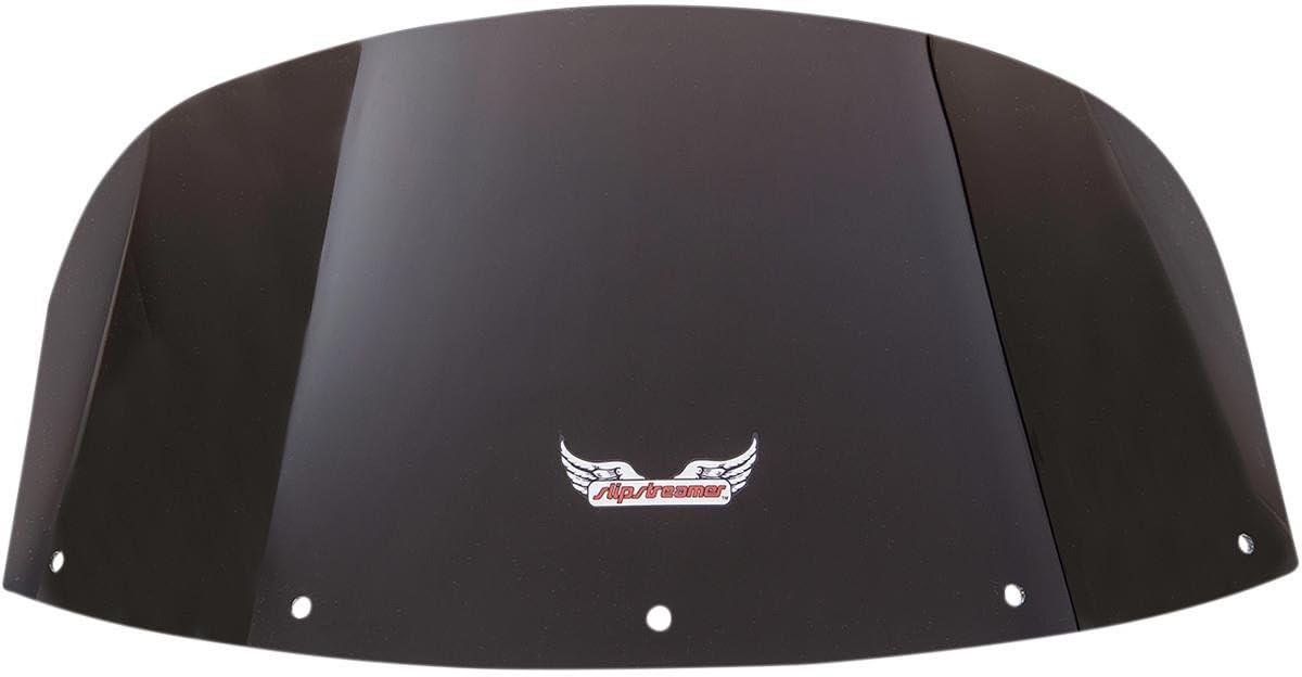 Slipstreamer Mail order S-192 Windsheild - S-192-10DS 10in. Dark Smoke San Diego Mall