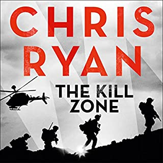 The Kill Zone                   By:                                                                                                                                 Chris Ryan                               Narrated by:                                                                                                                                 Michael Fenner                      Length: 13 hrs and 6 mins     8 ratings     Overall 4.0
