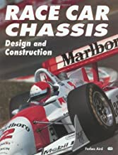 Race Car Chassis: Design and Construction (Powerpro)