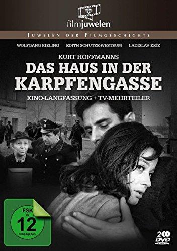 Gesamtedition (Kino-Langfassung + TV-Mehrteiler) (2 DVDs)