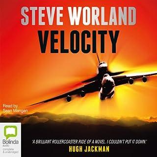 Velocity cover art