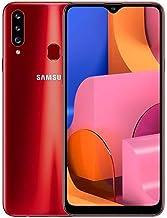 "Samsung Galaxy A20S Triple Cameras (32GB, 3GB RAM) 6.5"" Display US & Global 4G LTE GSM Unlocked A207M Single SIM Internati..."