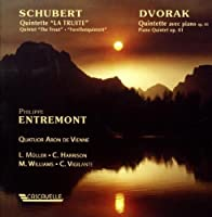 Schubert/Dvorak: Quintets
