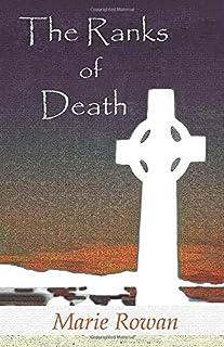 The Ranks of Death: Historical Murder Mystery (Mitchell Memoranda)