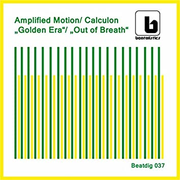 Golden Era / Out Of Breath