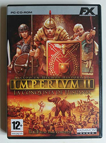 imperivm II