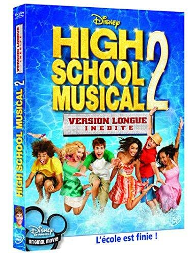 High school musical 2 dance édition