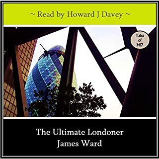The Ultimate Londoner cover art