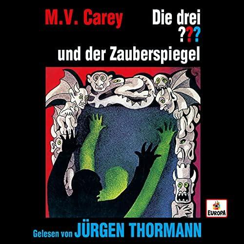 Die Drei ??? & Jürgen Thormann
