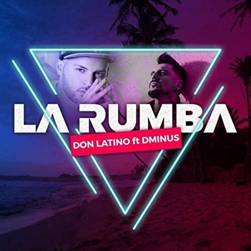 Don Latino feat. Dminus