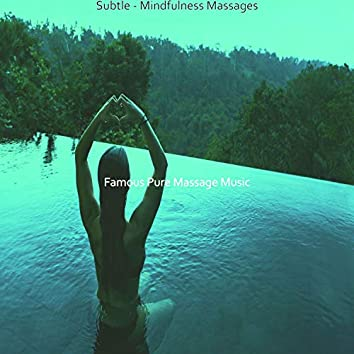 Subtle - Mindfulness Massages