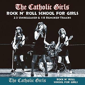 Rock n' Roll School for Girls