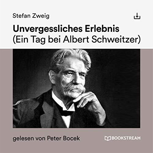 Unvergessliches Erlebnis: Ein Tag bei Albert Schweitzer