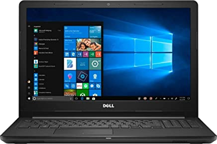 Dell 2019 Premium Inspiron 15.6 Inch Touchscreen Laptop Notebook, Intel Core i3-7130U/