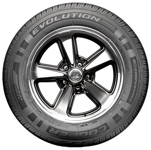 Cooper Evolution Tour All- Season Radial Tire-195/65R15 91T