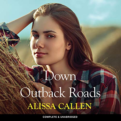 Down Outback Roads cover art