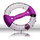 New Powerspin Evo Arm, Tricep & Shoulder Workout (Purple)