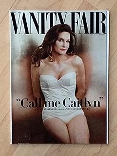 caitlyn vanity fair cover