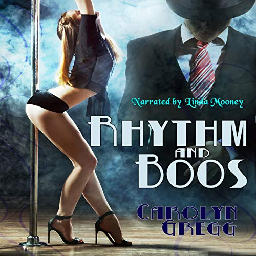 Rhythm and Boos  By  cover art