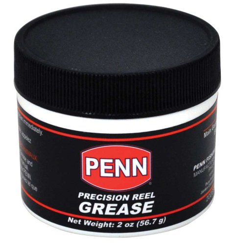 Penn 2OZGSESD12 Reel Precision Grease Tub, 2-Ounce by Berkley