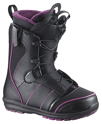 SALOMON Damen Snowboard Boot Pearl Boa 2015
