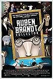 Lionbeen Ruben Brandt Collector Movie Poster Filmplakat 70