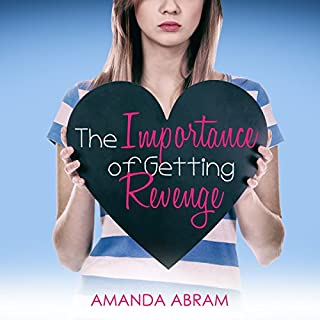 The Importance of Getting Revenge cover art
