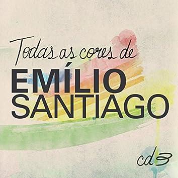 Todas As Cores de Emílio Santiago, Vol. 3