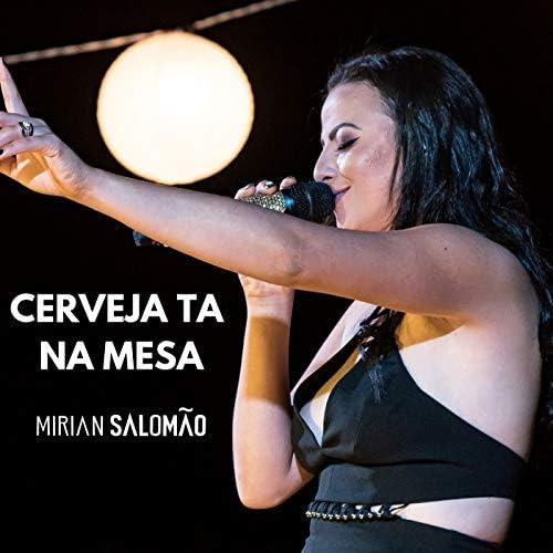 Mirian Salomão