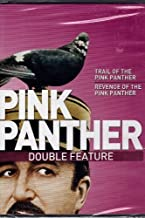 Trail of The Pink Panther / Revenge of the Pink Panther
