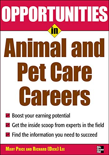 opportunities-in-animal-and-pet-careers