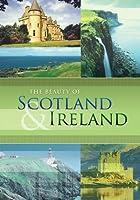 Beauty of Scotland & Ireland [DVD] [Import]
