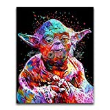 5d Diamond Painting Set Cartoon Star Wars Robot Et Animal Cat Full Square Daimond Painting Full Round Diamond Mosaic Comic Art RoundDrill50x65 6