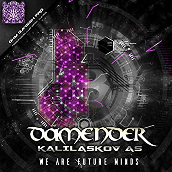 We Are Future Minds