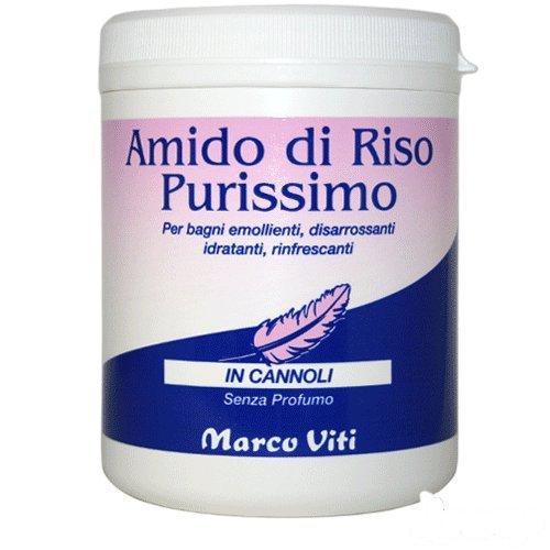 Marco Viti Amido di riso purissimo 250g