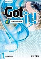 Got it!: Level 2: Teacher's Book