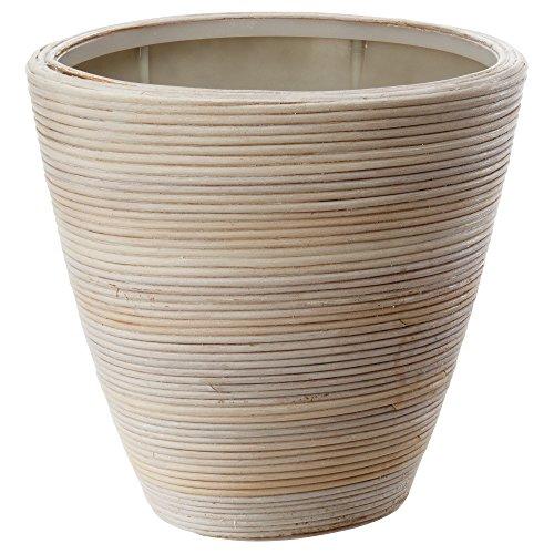 IKEA(イケア) PEKANN?T 50206956 鉢カバー, 籐