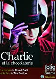 Charlie et la chocolaterie - Edition limitée (poche + DVD du film) - Folio Junior - 15/10/2009