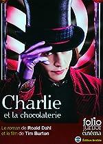 Charlie et la chocolaterie - Edition limitée (poche + DVD du film) de Roald Dahl