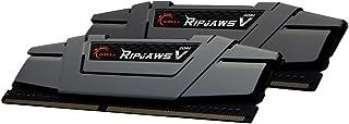 Kit De G.Skill 16 GB Ddr4 Ram Consumer_ELECTRONICS3000 G.Skill Ripjaws V Cl15 2X8Gb Negro