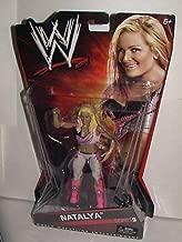WWE Natalya Figure Series #9